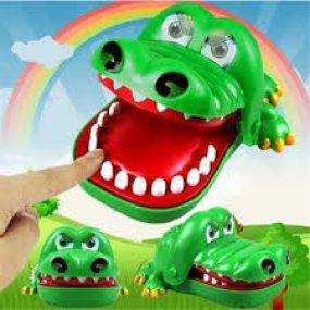 Çılgın timsah kullanıcısının profil fotoğrafı