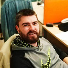 C.Sakin kullanıcısının profil fotoğrafı