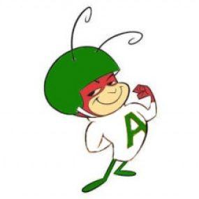 ATOM KARINCA kullanıcısının profil fotoğrafı