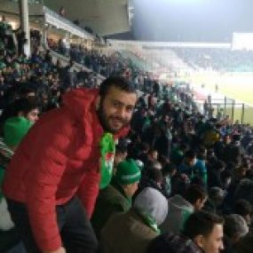 Nuri kullanıcısının profil fotoğrafı
